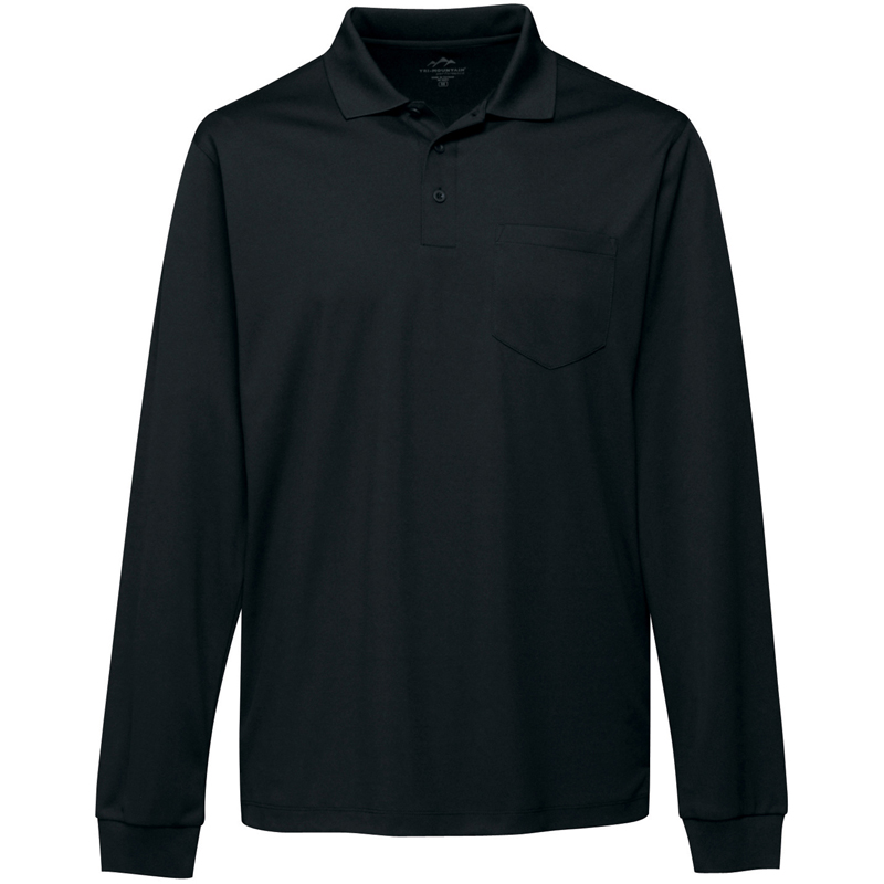 Vital Pocket Long Sleeve