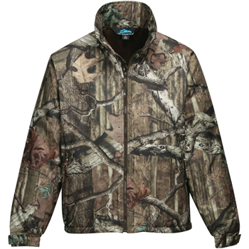 Mountaineer Camo