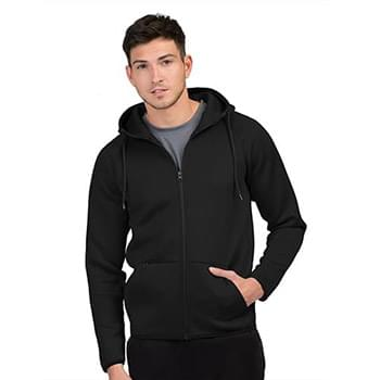 M's Layer Knit Zip Hoody