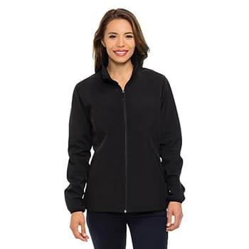Lady Vital Bonded Soft Shell