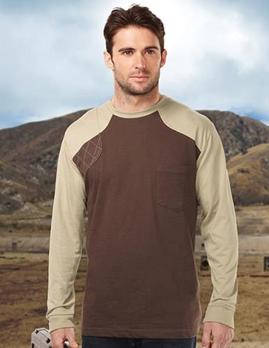 Woodruff Long Sleeve