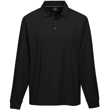 Endurance Pocket Long Sleeve