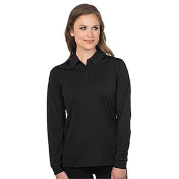 Lady Stalwart Long Sleeve