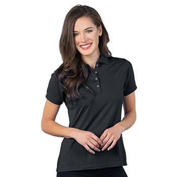 Women's Luxe Polo